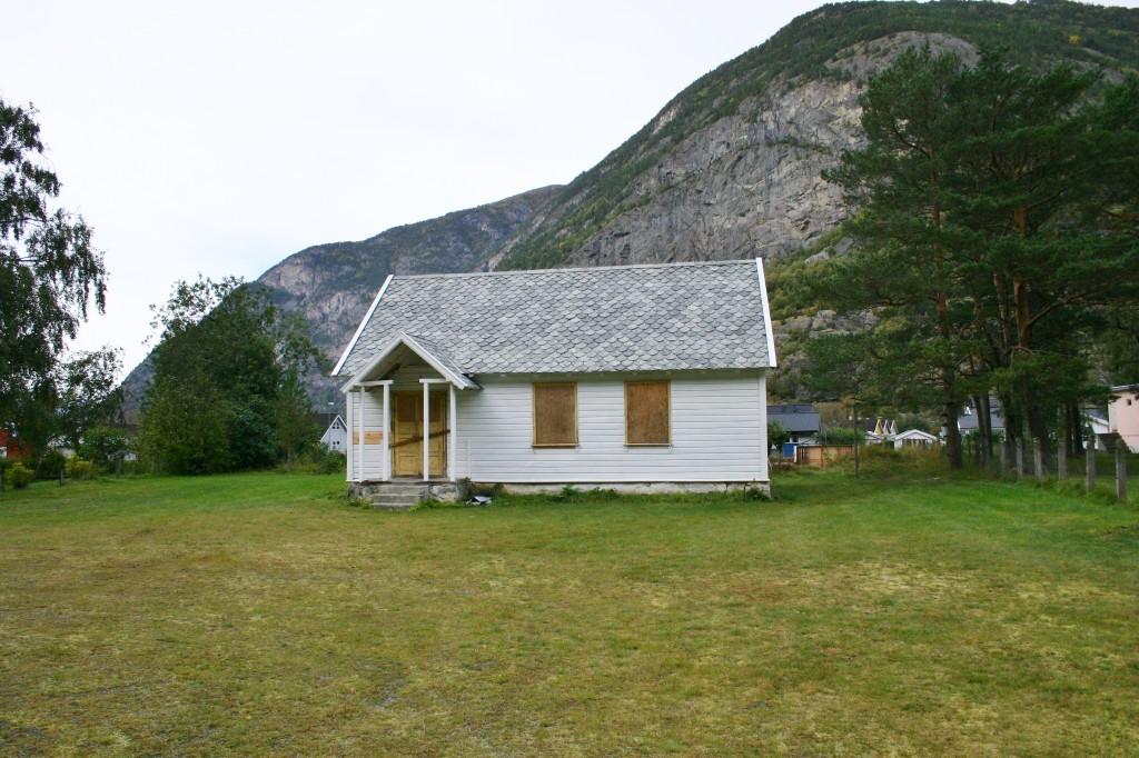 20130928 Losjehuset